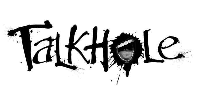 talkhole-logo
